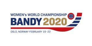 Logo dame VM2020